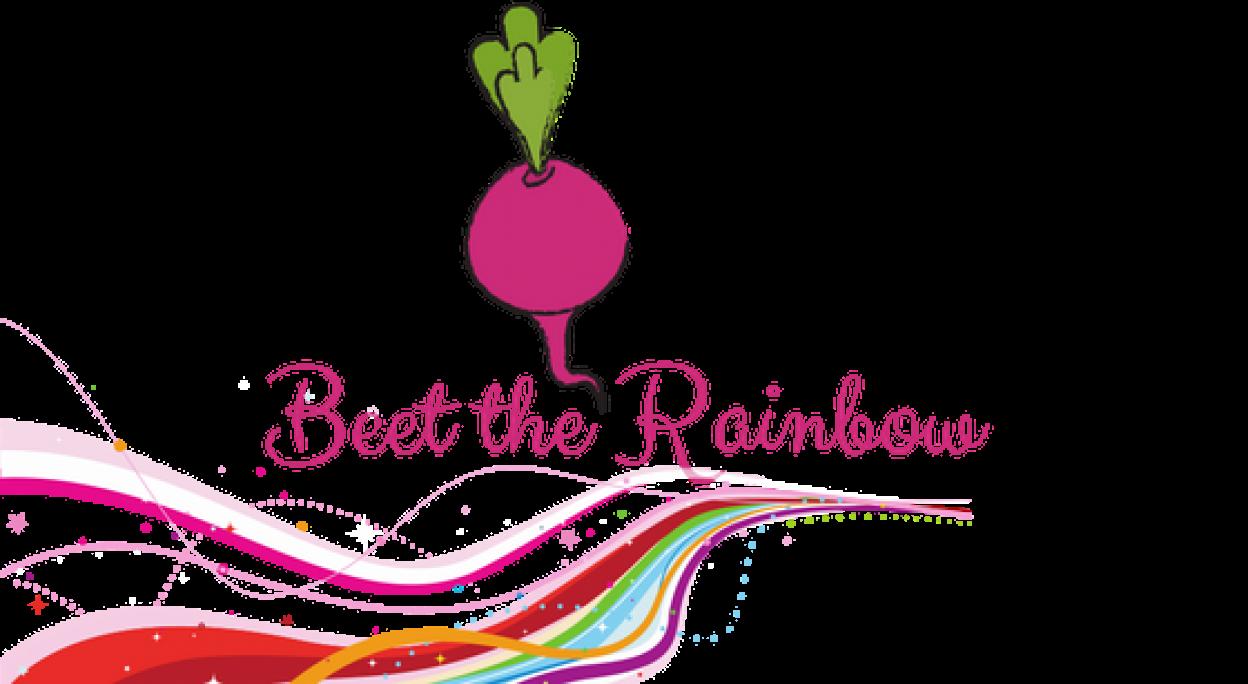 Beet the Rainbow